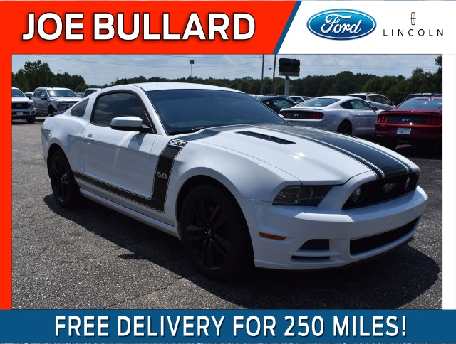 Pre-Owned 2014 Ford Mustang GT