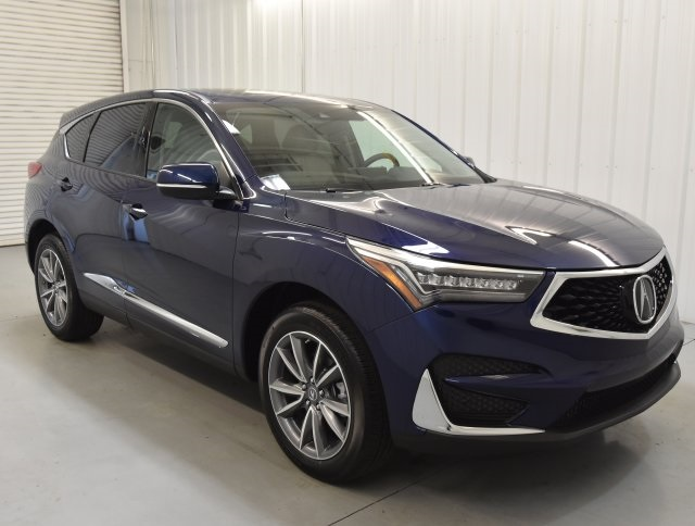 Pre-Owned 2020 Acura RDX Technology Package