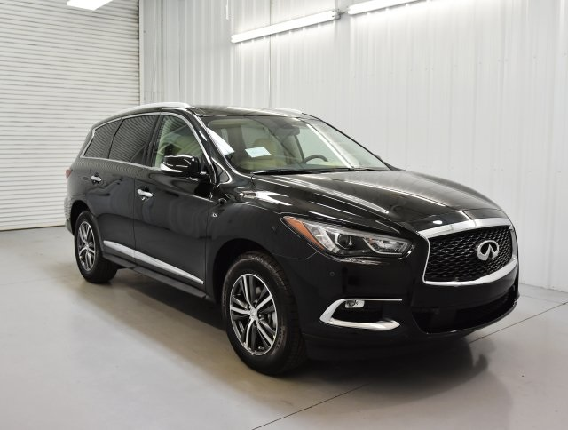 New 2018 Infiniti Qx60 35 Crossoversuv In Mobile I2997 Infiniti