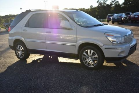 Pre-Owned 2005 Buick Rendezvous Ultra
