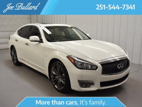 Certified Pre-Owned 2016 INFINITI Q70 3.7